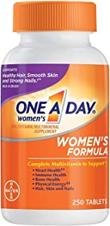 One A Day Women's Health Formula Multivitamin 1Pack (300 Count) multivitamin Specially