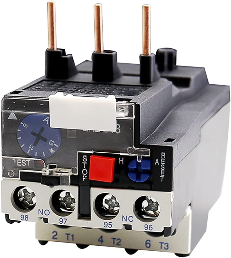 YSJJSQZ Relay JR28 Thermal Overload San Diego Mall Spasm price 1.6A 8A 4A 10A 2.5A 6A