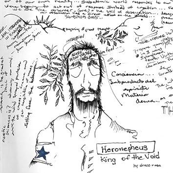"Heronepheus ""King of the Void"""