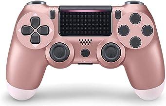 Game Controller voor PS4,Wireless PS4 Remote Controller Grip voor Playstation 4,Draadloze game controller voor PS4/Pro/Sli...