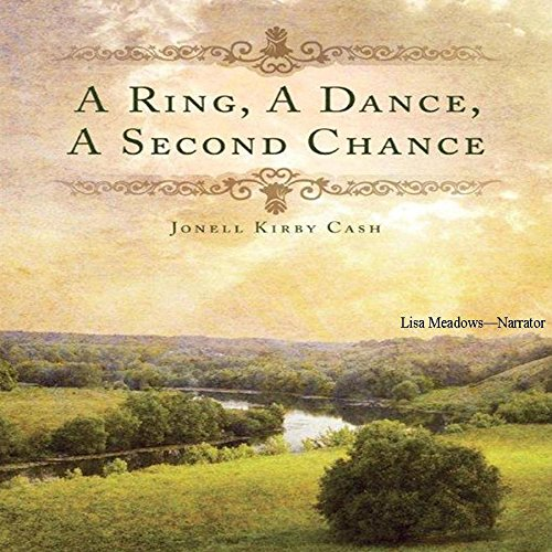 A Ring, a Dance, a Second Chance audiobook cover art