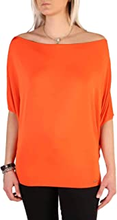 Guess Women's 72G603_6494Z Top Orange