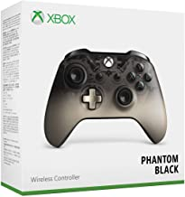 Microsoft Xbox Wireless Controller - Phantom Black Special Edition - Xbox One (Discontinued)