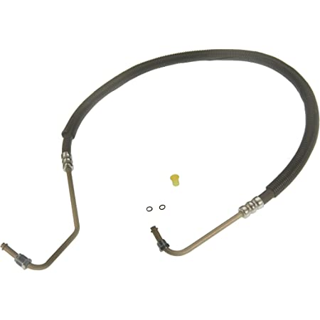 ACDelco 36-365438 Professional Power Steering Pressure Line Hose Assembly