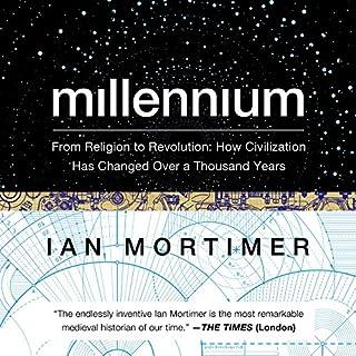 Millennium cover art