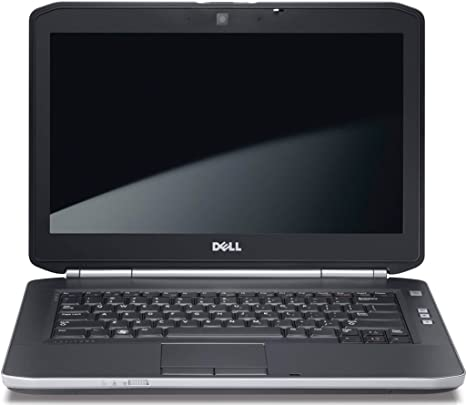 Dell Latitude E5420 35 6 cm 14 Zoll Laptop Intel Core i7 2640M 2 8GHz 8GB RAM 500GB HDD Intel HD 3000 DVD Win Pro Schätzpreis : 275,00 €
