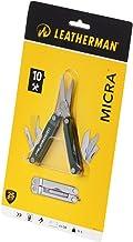 ميدالية مفاتيح ميكرا جرين متعددة الاستخدامات من ليذرمان