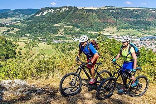 Jochen Schweizer Geschenkgutschein: Mountainbike-Tour