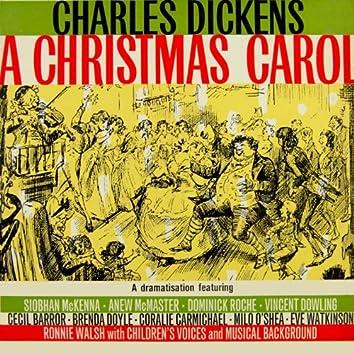Charles Dickens 'A Christmas Carol' (Original Cast Recording)
