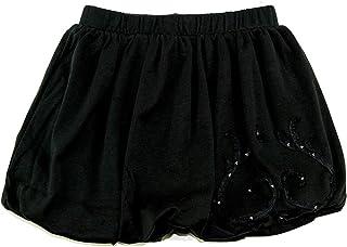 The Season Essentials Kidsy Toddler Baby Girls Embroidery Bubble Skirt – Peruvian Pima Cotton, Balloon Skirt, Elastic Wais...
