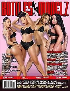 Bottles Modelz Magazine Issue 07