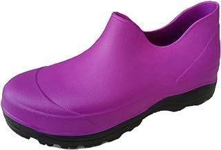 7e7899c6b869d Amazon.com: Purple - Mules & Clogs / Shoes: Clothing, Shoes & Jewelry