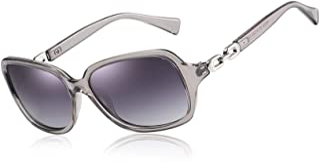 AOMASTE Retro Polarized Sunglasses for Women 100% UV400 Protection Lens Driving Outdoor Eyewear