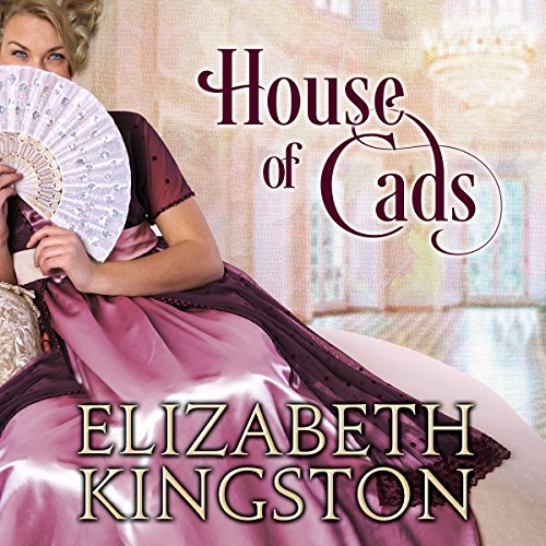 House of Cads audiobook cover art