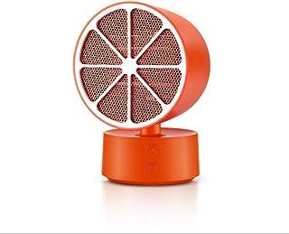 TBTBGXQ 350 Calefactor Eléctrico Portátil de Calefacción Oscilante Portátil por Calentador
