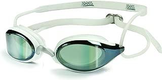 zoggs mirror goggles
