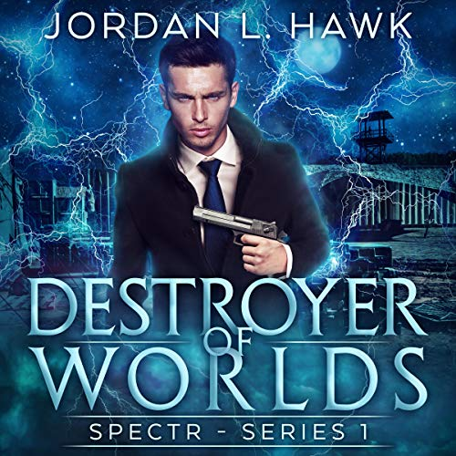 Destroyer of Worlds cover art