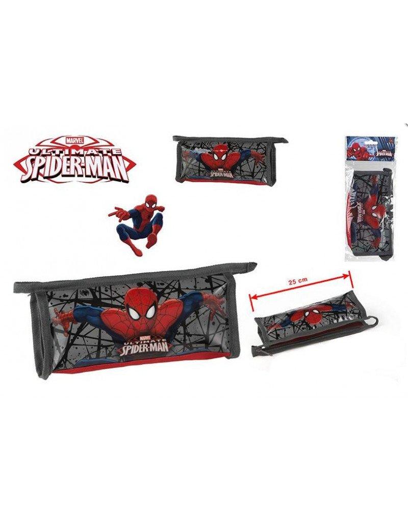 Home Line Estuche de Spiderman: Amazon.es: Hogar