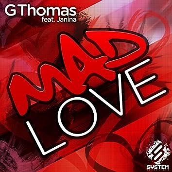 Mad Love (feat. Janina) - Single