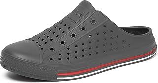 SAGUARO Zapatillas de Playa Transpirable para Hombre y Mujer, Zuecos-Unisex, Talla 36-48