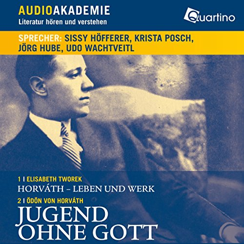 Jugend ohne Gott  By  cover art