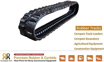Rubber Track 300x52.5x84 YANMAR B4U HITACHI EX33 DAEWOO Solar 035 excavator