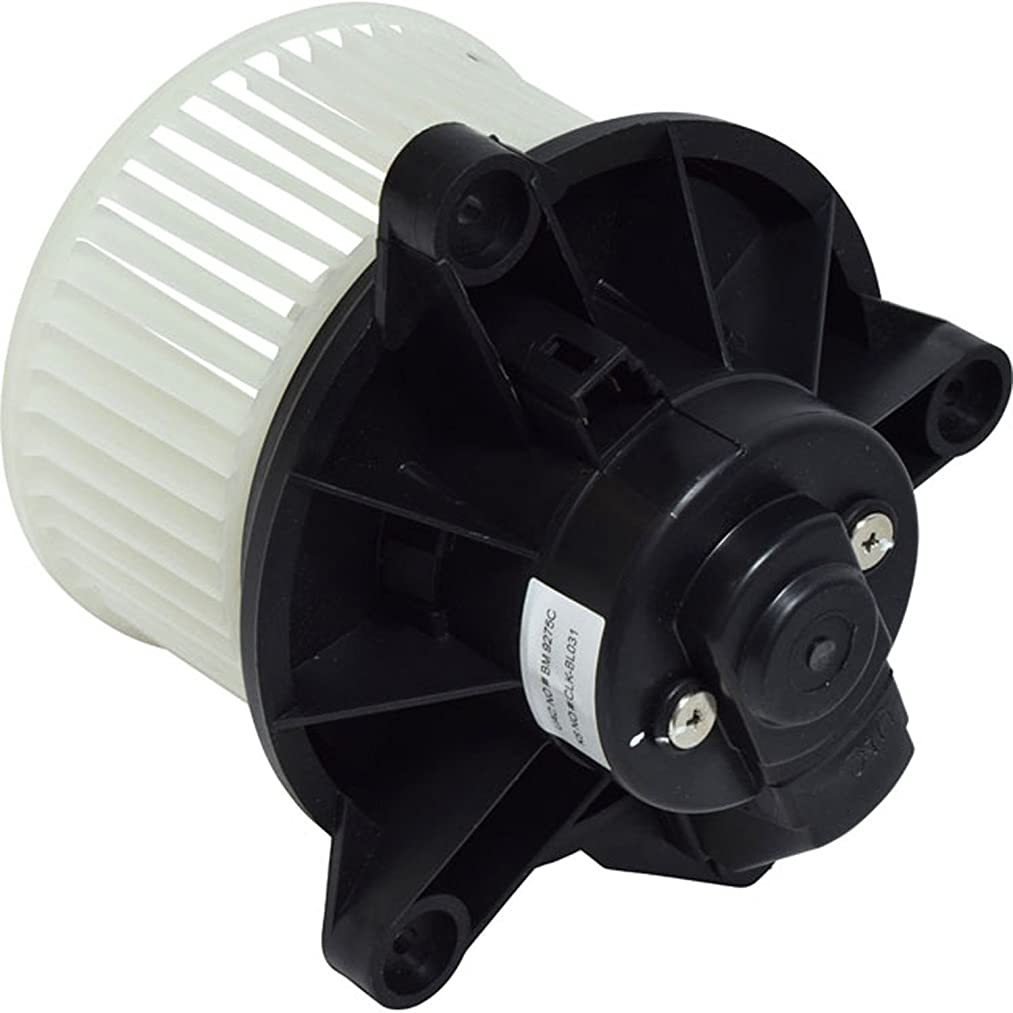 Universal Air Conditioner BM 9275C HVAC Blower Motor