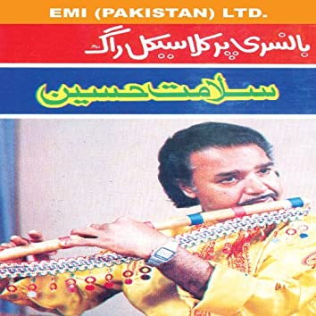 Classical Raags On Flute By Salamat Hussain