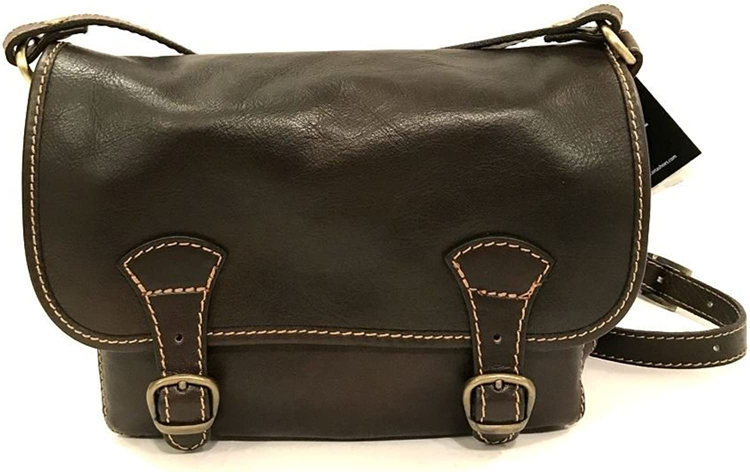 Women's Genuine Leather Shoulder Bag Leather Made in  Zeta MainApps