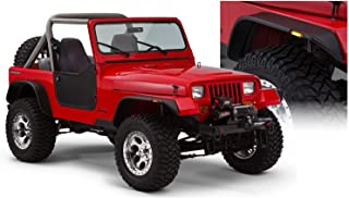 Best 98 grand cherokee fender flares Reviews