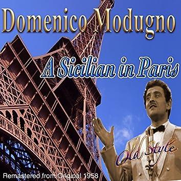 A sicilian in Paris (Remastered)