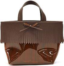 [ミネトンカ]MINNETONKA Fringe PVC Tote Bag トートバッグ 14583400