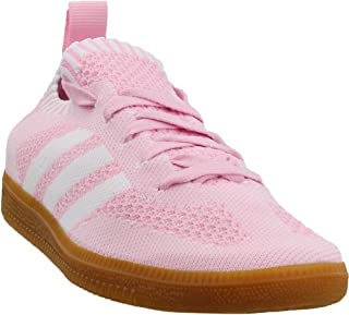 adidas Samba Primeknit Sock Womens in Wonder Pink by