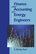 FINANCE AND ACCOUNTING FOR ENERGY ENGINEERS