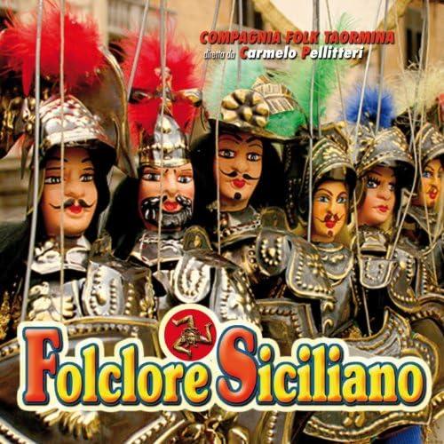 Compagnia Folk Taormina & Carmelo Pellitteri