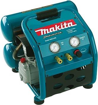 Makita MAC2400 2.5 HP Big Bore Air Compressor: image