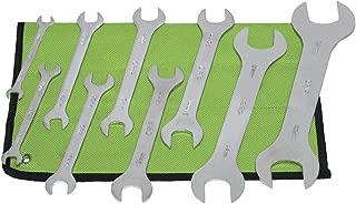 Grip 9 pc Thin Wrench Set MM Brand Grip