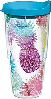 Best pineapple glass tumbler Reviews