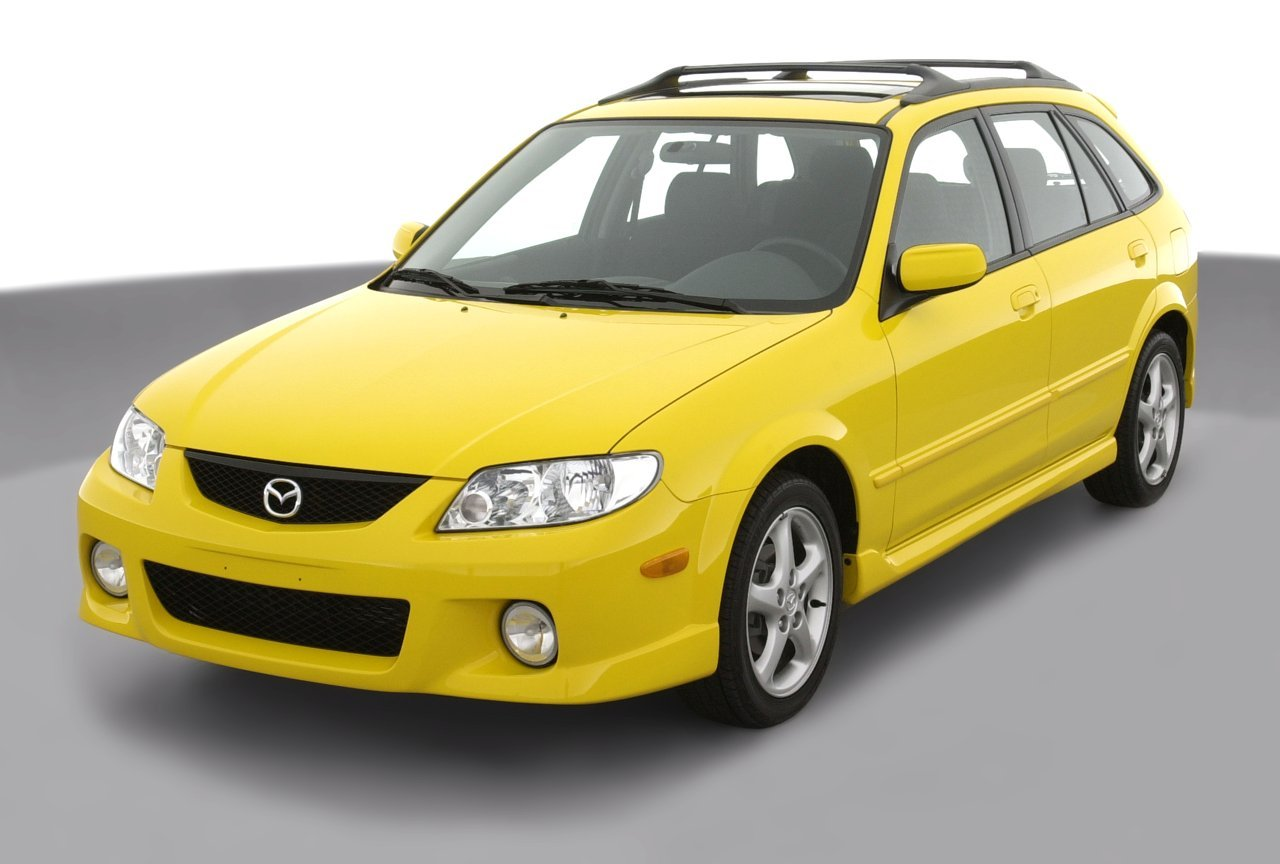 Kelebihan Mazda 2002 Murah Berkualitas