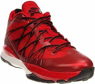[644805-601] AIR Jordan CP3 VII AE Mens Sneakers AIR JORDANGYM RED/Black-WHITEM