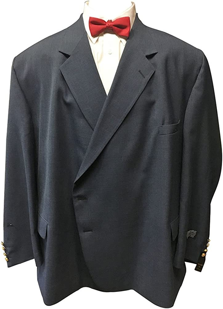 Hardwick Big and Tall Colored Blazers Made in USA