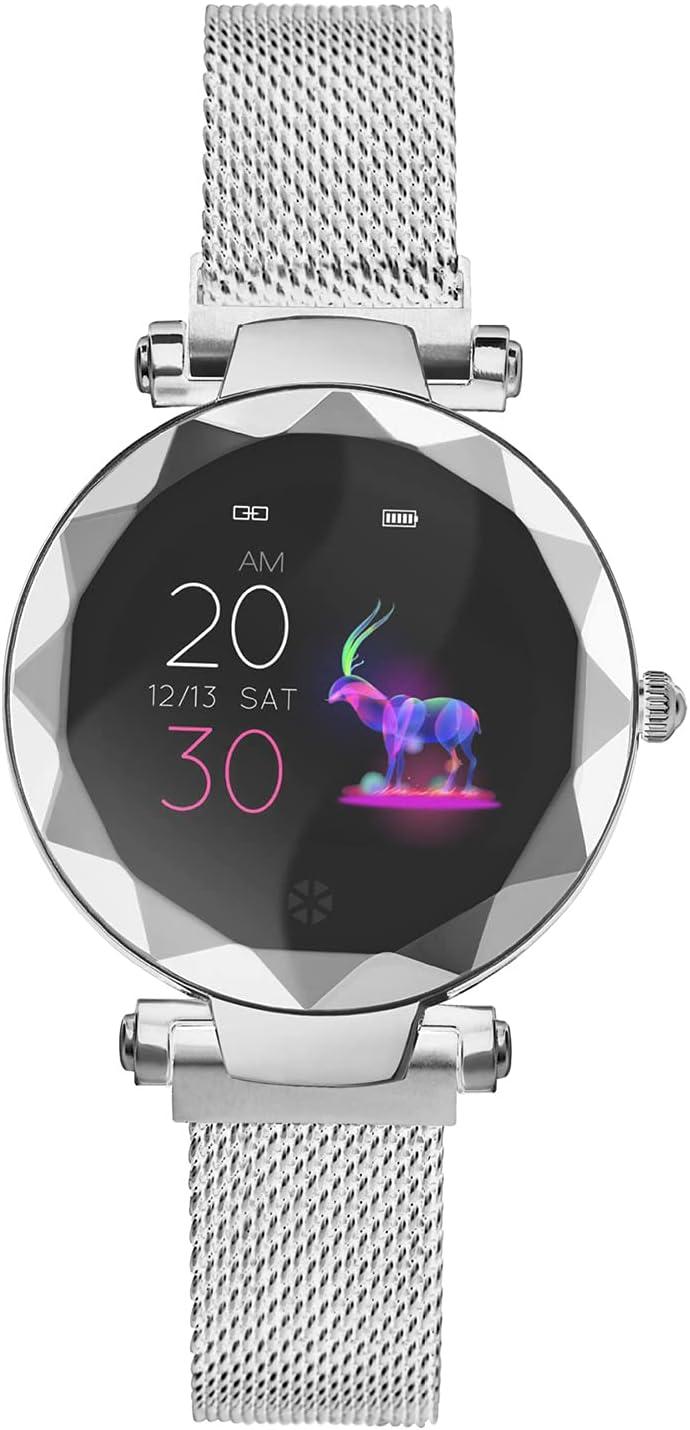 BNMY Max 77% OFF Smart Watch for Women Sylish Waterpro In stock IP68 ElegantHigh-End
