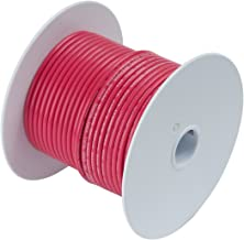 Gardner Bender AMW-326 GB Xtreme Electrical Primary Wire, 16 AWG, 600V, 25 Ft. Spool, Red