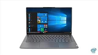 Lenovo Yoga S940 Slim & Light Laptop, Intel Core i7-8565U, 14.0 Inch, 1TB SSD, 16GB RAM, Intel Graphics, Win10, Eng-Ara KB, IRON GREY