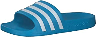 adidas Adilette Aqua, Swim Slides-Ciabatte Unisex-Adulto