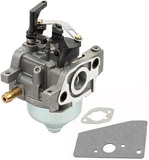 Hilom 14 853 68-S Carburetor for Kohler XT650 2027 3034 XT675 3076 2075 Toro Husqvarna MTD Auto Choke Carb 14 853 68S Replaces 1485368S 14 853 68 1485368