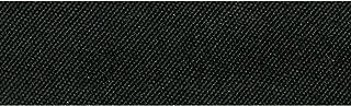 Sunbrella 1in 2-Fold Binding Black (100 Yard Roll)