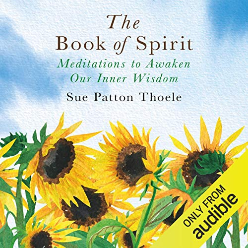 The Book of Spirit cover art