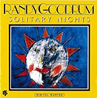 Solitary Nights by RANDY GOODRUM (2014-07-23)