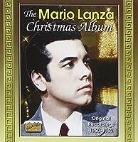 Christmas Album by Mario Lanza (2007-02-13)